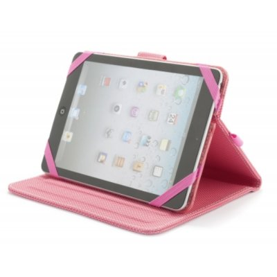 Ngs Pink Mob Funda Universal Tablets 7-8