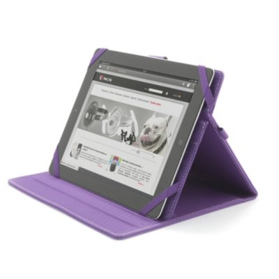 Ngs Purple Mob Plus Funda Universal Tablets 9-10