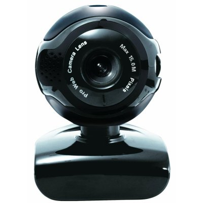 Ngs Swiftcam 1300 Webcam Cmos 13mpx Uvc Usb 20