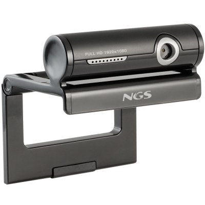 Ngs Webcam Nazar 3mpx