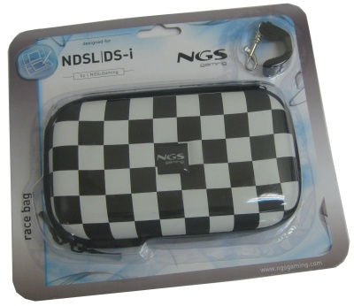 Ngs Race Bag Funda Transporte Consola Ndslds-i