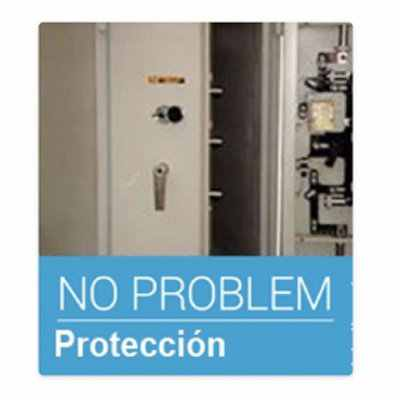 Ver NO PROBLEM PROTECCION