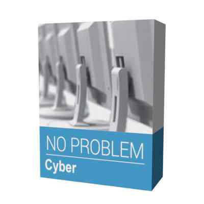 Ver NO PROBLEM SOFTWARE CYBER
