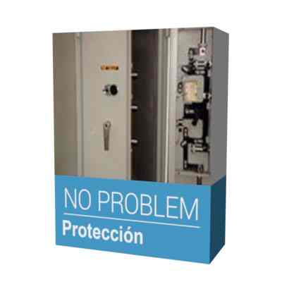 Ver NO PROBLEM SOFTWARE PROTECCION