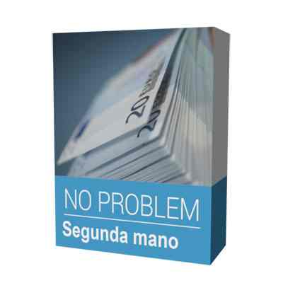 Ver NO PROBLEM SOFTWARE SEGUNDA MANO