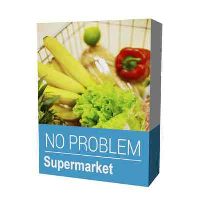 Ver NO PROBLEM SOFTWARE SUPERMERCADO