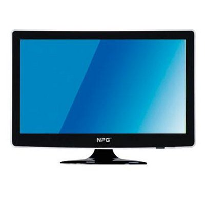 Npg Nl2210hfb Tv 22 Led Fhd Dvr Usb