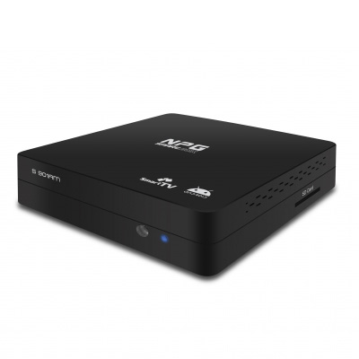 Npg Sintonizador Android Smart Tv Smarbox Motion