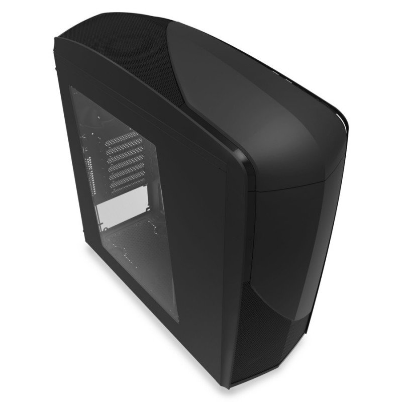 Ver NZXT Phantom 240 Black