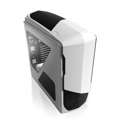 Ver NZXT Phantom 530 White