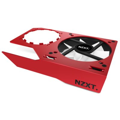 Ver NZXT Kraken G10 R1 Bracket Red