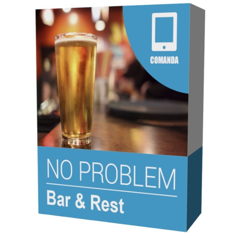 Ver No Problem Modulo Bar Restaurante Comanda