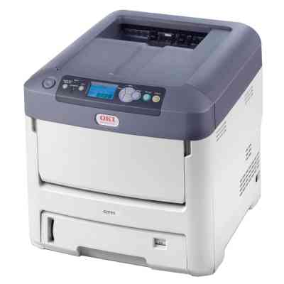 Oki C711n Laser Color A4 36