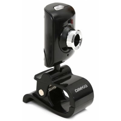 OMEGA WEBCAM C13SB 12Mpx INTERPOLADOS MIC
