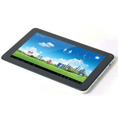Omega Tablet 9 Ot9001 4gb 40 Capacitiva Bn