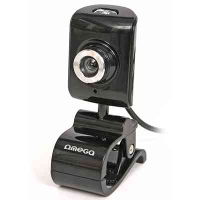 Omega Webcam C13 Value Line