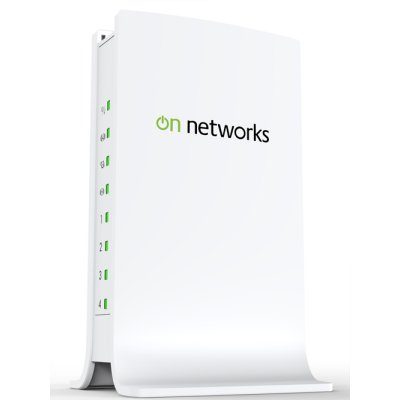 On Networks N300r Router Wifi 300n 4p 10100m