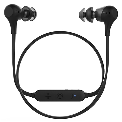 Ver Optoma NuForce BE 2 bluetooth