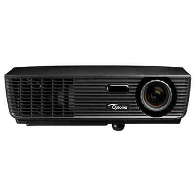 Optoma Ds325 Proyector Svga 2600l 3d 130001
