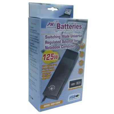 Ph Batteries Ph125w Carprofesional Universal 125w