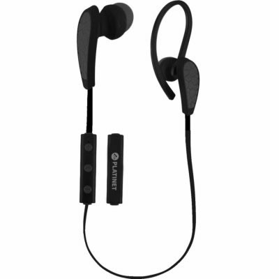 Ver PLATINET AURICULARES SPORT BLUETOOTH MIC PM1067