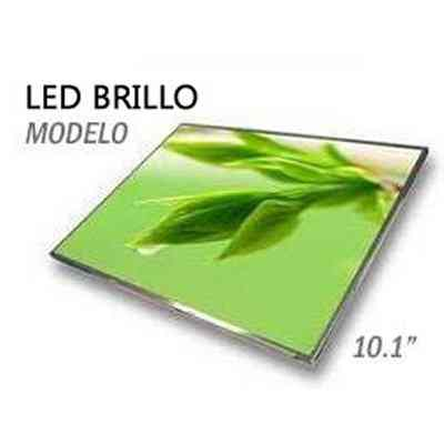 Pantalla 101 Led Brillo