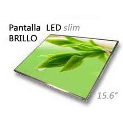 Ver Pantalla 156 LED SLIM Brillo N156BGE L41