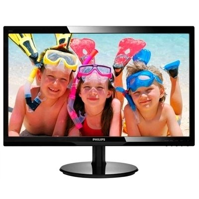 Philips 246v5lab Monitor 24 Led 16 9 5ms Multimededia