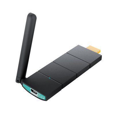 Ver Platinet PASMD02 Airplay Miracast HDMI Antena