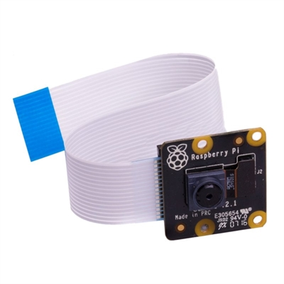 Ver Raspberry PI Noir Camera Board V2
