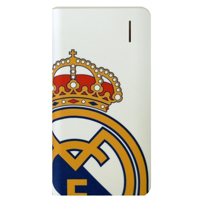 Real Madrid PowerBank 4000mAh Escudo