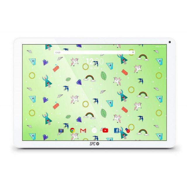 Ver SPC Tablet 10 1 HD Heaven QC 2GB RAM 8GB Bl