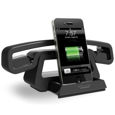 Swissvoice Bh01i Epure Bluetooth Iphone Ipad Ipod