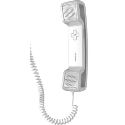 Swissvoice Ch05 Epure Handset Mobile Blanco