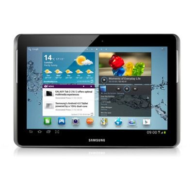 Samsung Galaxy Tablet Gt-p5110 16gb Gris