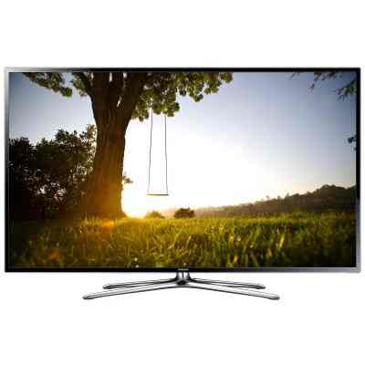 Samsung Ue40f6320 Tv 40 Led Fhd Smarttv 3d Wifi