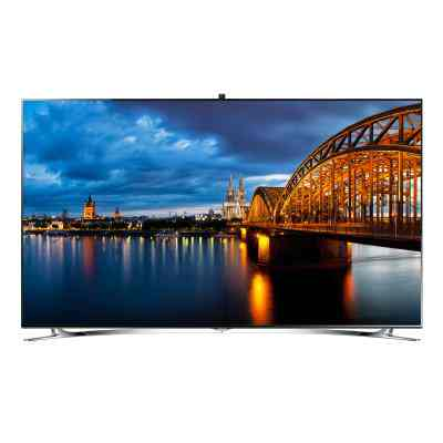 Samsung Ue55f8000 Tv 55 Quad Smarttv 3d 1000hz