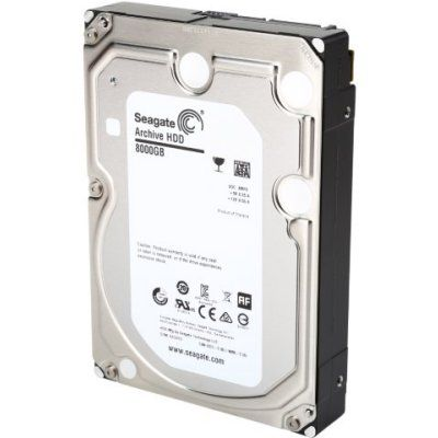 Ver Seagate ST8000AS0002 8TB 5900rpm 128MB Sata 3