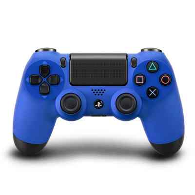 Sony Ps4 Dualsock Wave Blue