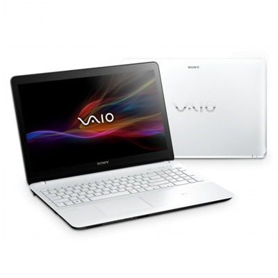 Sony Vaio Svf1531a4 I5 4200 6 750 1gb W8 15 Tactil