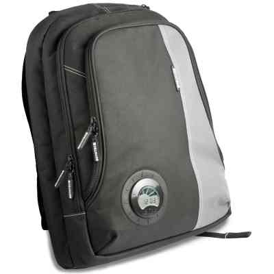 Soyntec Wiffinder 310 Executive Mochila 156 Wifi