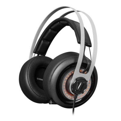 Ver SteelSeries Auricular Micro World or Warcraf Edici