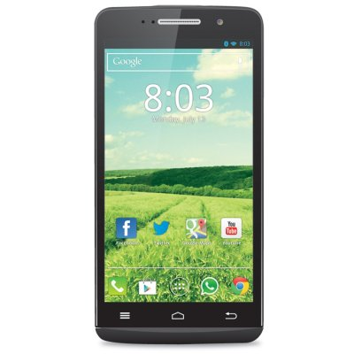 Movil Tamtam Phone 5 Hd Ips Q12ghz 1 4gb 2xsim Negro