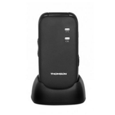Ver THOMSON Serea 60 Tlfmovil 24 BT FM VGA Dock N