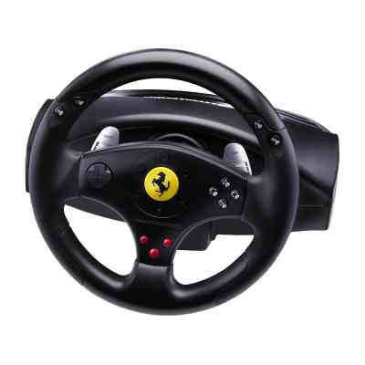 Thrustmaster Ferrarigt Experience Volante Ps23pc