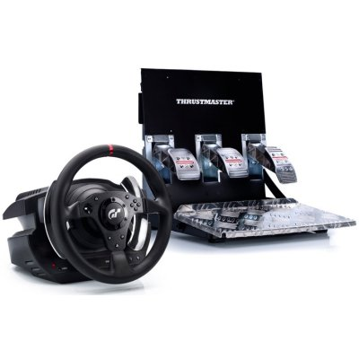 Ver THRUSTMASTER VOLANT T500RS PS3