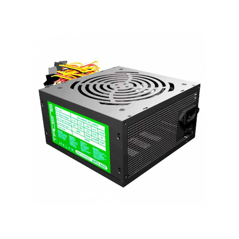 Ver Tacens Anima APII600 Eco Smart 600W