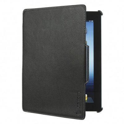 Tech Air Taxipf007 Funda  Ipad Con  Soporte Negro