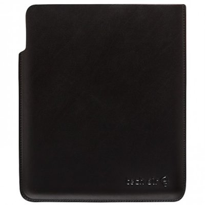 Ver Tech Air TAXIPSL010 Funda de Piel  Ipad Negro