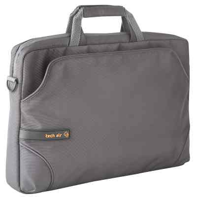 Ver Tech air Baggy Gris maletin portatil 156 TANZ0117V2